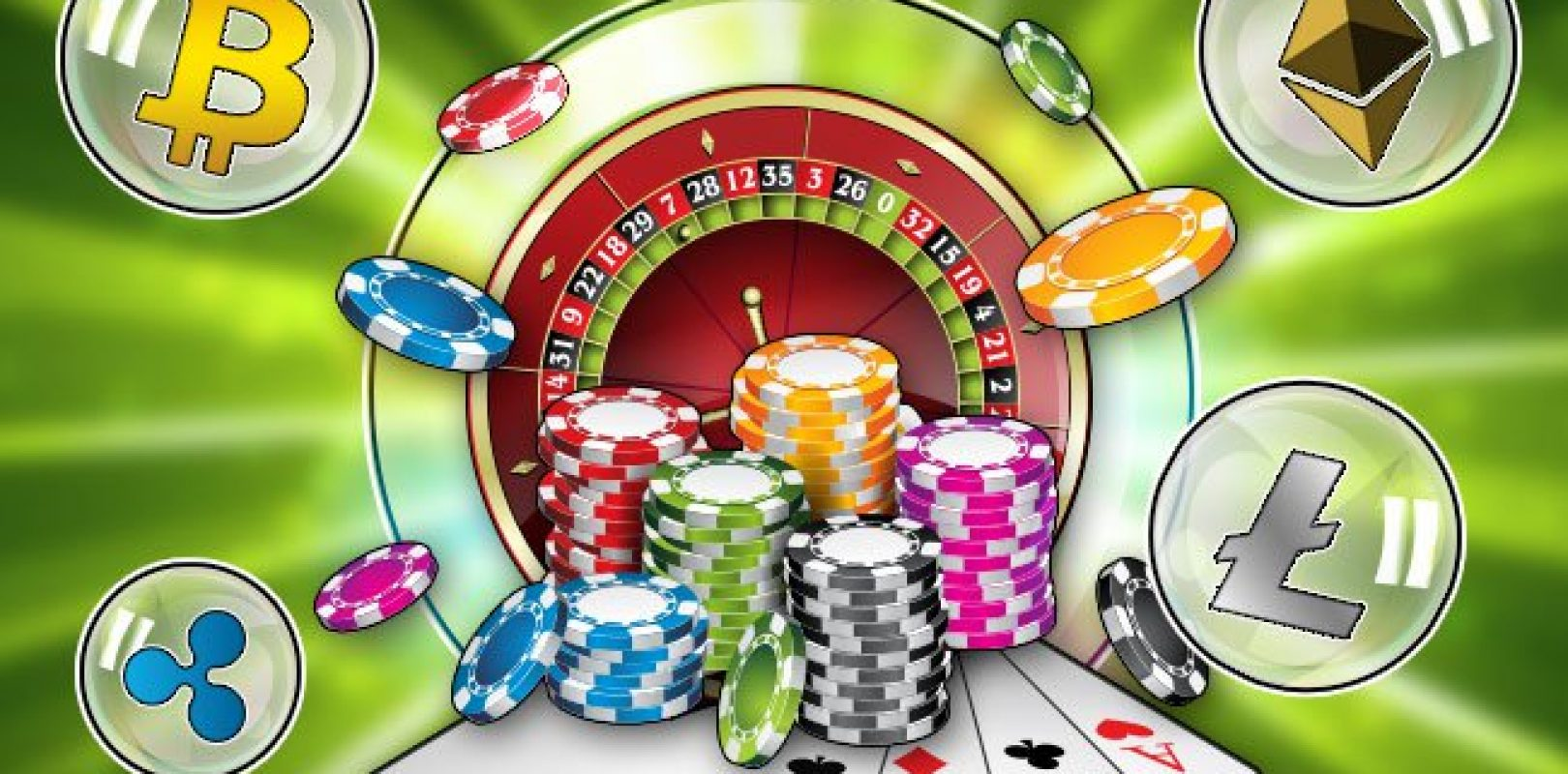 Online Casinos- 5 Reasons Why It Is Considered As a Good Money Making Source?