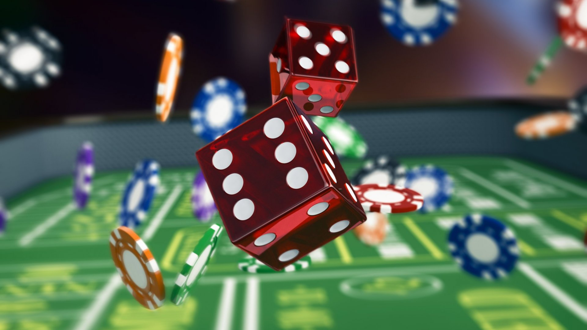 Choose from hundreds of gambling slot online (judi slot online)