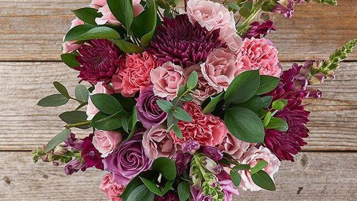What is the significance of bouquet?